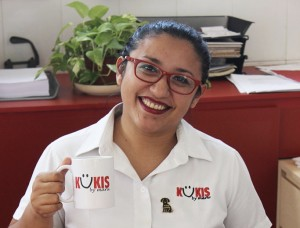 Nadia Solís